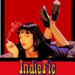 IndieFic Logo