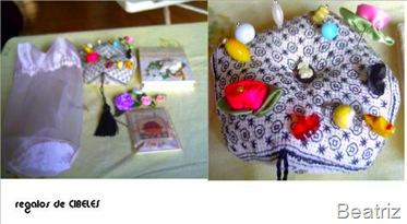 regalos de cibeles