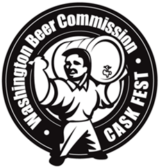 image courtesy of the Washington Beer Commission and Cask Fest