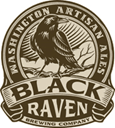 Black Raven Brewing Company logo courtesy of Black Raven Brewing Company