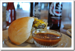 image of Maritime Pacific's Jolly Roger Taproom's Jolly Royal slider courtesy of our Picasa page