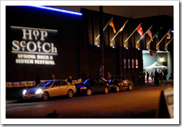 image of Fremont Studios hosting Hop Scotch courtesy of kelly0424's Flickr page
