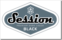 image of Session Black Premium Black Lager courtesy of Full Sail Brewing Company