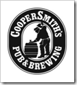image courtesy of Coppersmith's Brewing