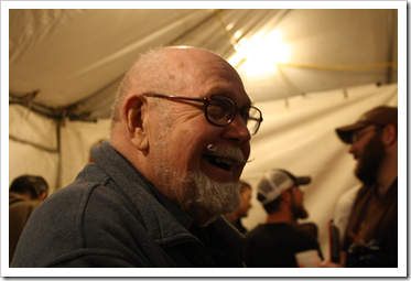 image of resident Santa Claus of beer (Fred Eckhardt) courtesy of Brewpublic