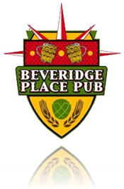 image courtesy of Beveridge Place Pub