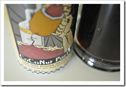 image of Maui Coconut Porter courtesy of our Flickr page