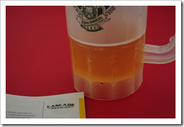 image of Oregon Brewers Festival & Cascade's Summer Gose courtesy of our Flickr page