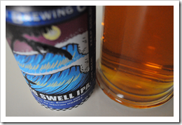 image of Maui Brewing's Big Swell IPA courtesy of our Flickr page
