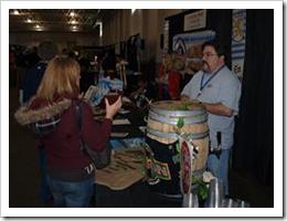 image courtesy of Enumclaw Expo Center & Enumclaw's Oktoberfest