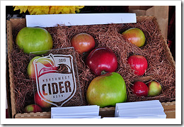 image of Cider Summit Northwest courtesy of our Flickr page