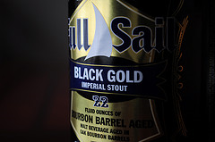 image of Full Sail Black Gold Imperial Stout courtesy of our Flickr page