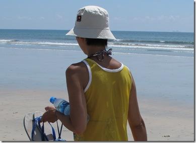 Lanta Beach Hat