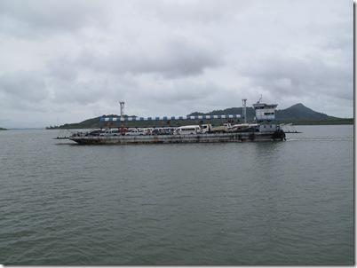 Lanta Noi Ferry