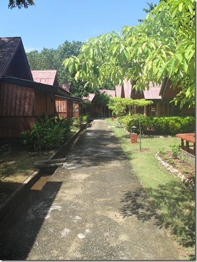 Kaw Kwang Hotel