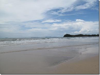 View From Klong Dao