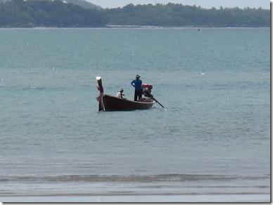 Lanta Fishermen