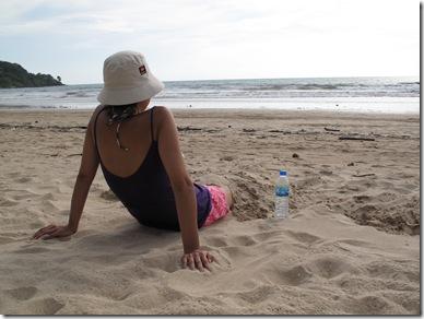 Kong Doa Beach