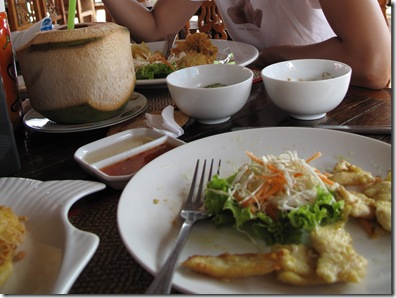 Thai Lunch