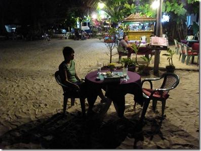 Nai Yan Beach Restaurant