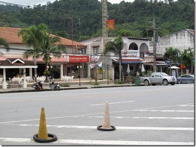 Khao Lak Town