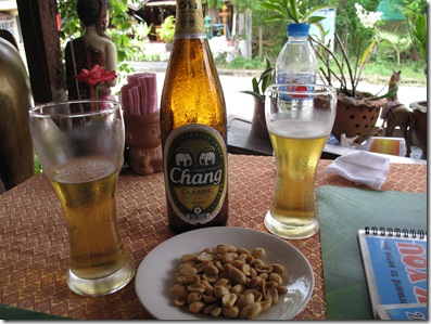 Thai Beer Chang