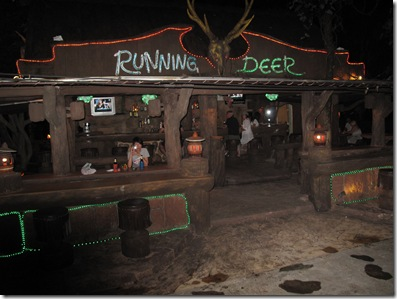 Running Deer Bar Khao Lak