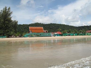 Royal Lanta Beach View