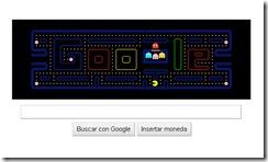 googlepacman