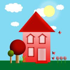 imagenes de casas bonitas, pictures of beautiful houses