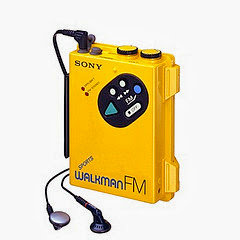 Walkman Cassette Based Walkman | RM.