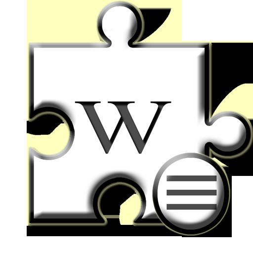 WikiMotifs Library Extra LOGO-APP點子