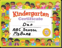 BobbyBeausoleil-Dan-Kindergarten 1
