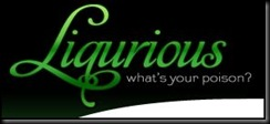 Liquorious Logo