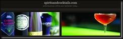 spiritsandcocktails Logo