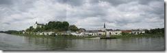 Panorama Ottensheim