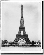 Eiffel-Tower-Black-and-White