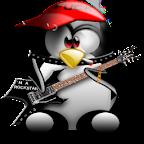 Tux, la mascota de GNU/Linux