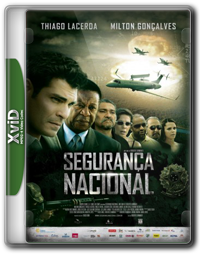 Seguranca Nacional   BDRip XviD