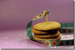 cardamom cookies two