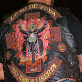 Motociclista Gospel