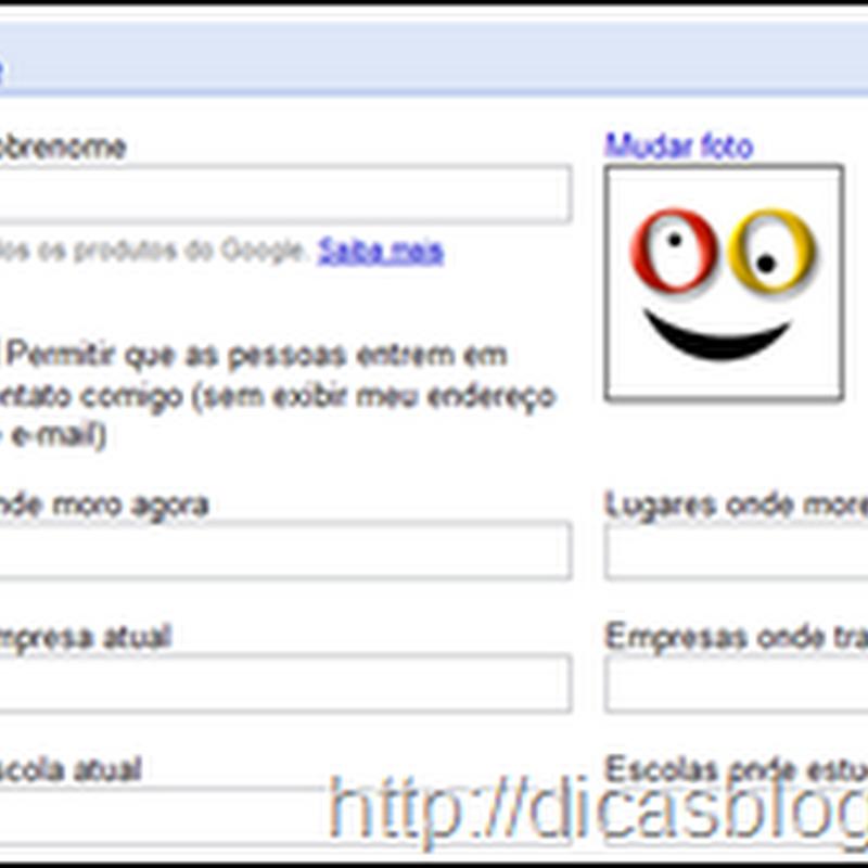 Google Profile – o seu cartão de visita na web
