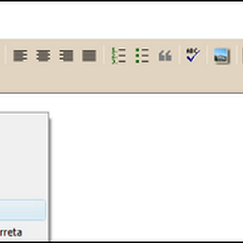 Use um corretor ortográfico no seu Firefox