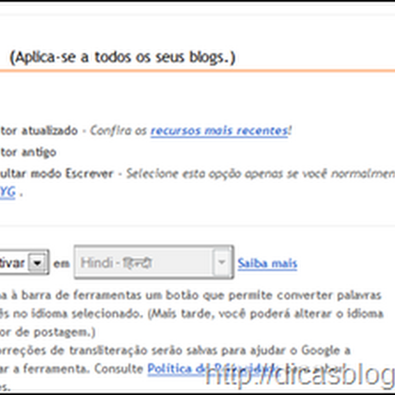 "Jump Break – o hack ""Leia mais"" do Blogger"