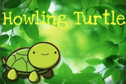 Author Interview at The Howling Turtle Book Blog