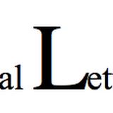 A Literal Letter Service