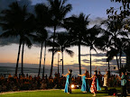Hawaiian Hula Dance - Hawaii Five O scenes