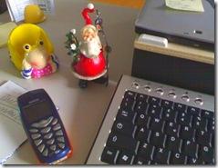 Lavorando a Natale