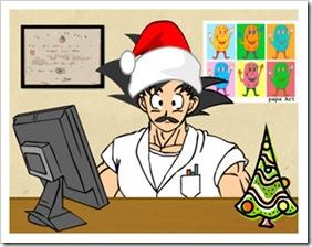 El consultorio del Dr. Gokú :: Capitulo 4
