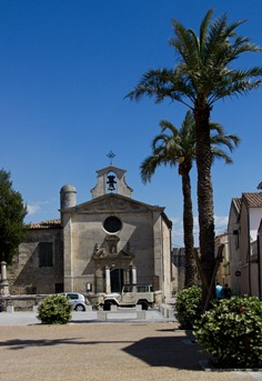 aigues-penitentchapel